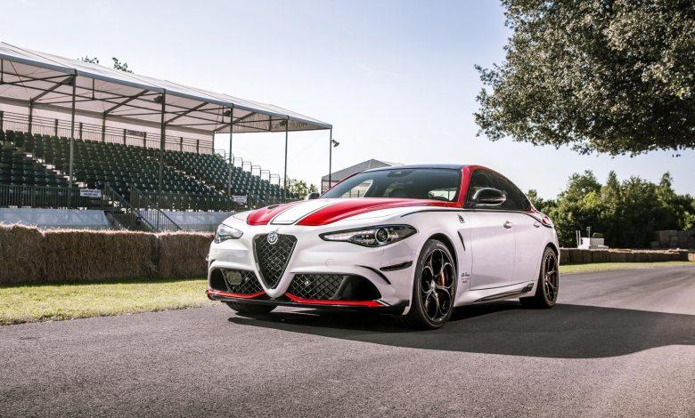 Photo of Η Alfa Romeo ετοιμάζει Giulia GTA με 620 άλογα(;)