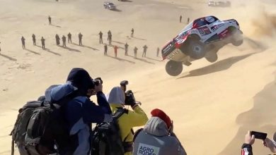 Photo of Δείτε το ατύχημα του Fernando Alonso στο Ντακάρ [vid]