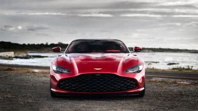 Photo of H κινεζική Geely εξετάζει τη εξαγορά της Aston Martin