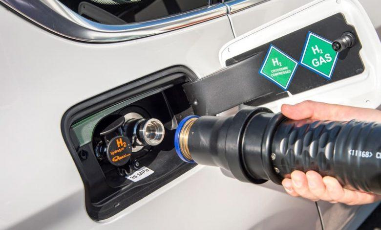 Photo of BMW: Φτηνότερα fuel-cell από το 2025