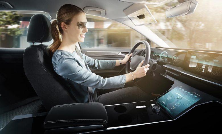 Photo of Bosch Virtual Visor: Ένα έξυπνο, πρωτότυπο και διάφανο σκιάδιο [vid]