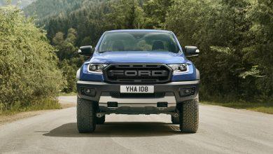 Photo of Ειδική έκδοση του Ford Ranger Raptor με κινητήρα V8!