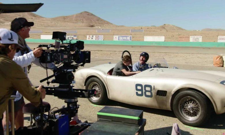 Photo of Υποψήφιο για 4 Oscar το Ford v Ferrari