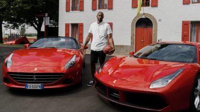 Photo of RIP Kobe Bryant: σούπερ σταρ του ΝΒΑ, φανατικός χρήστης ελικοπτέρου και λάτρης των Ferrari και Lamborghini