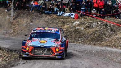 Photo of Δείτε το πρόγραμμα του WRC το 2020