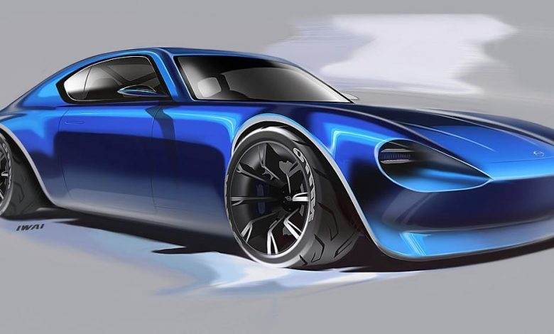 Photo of Το νέο Nissan 370Z θα έχει τρίλιτρο turbo μοτέρ