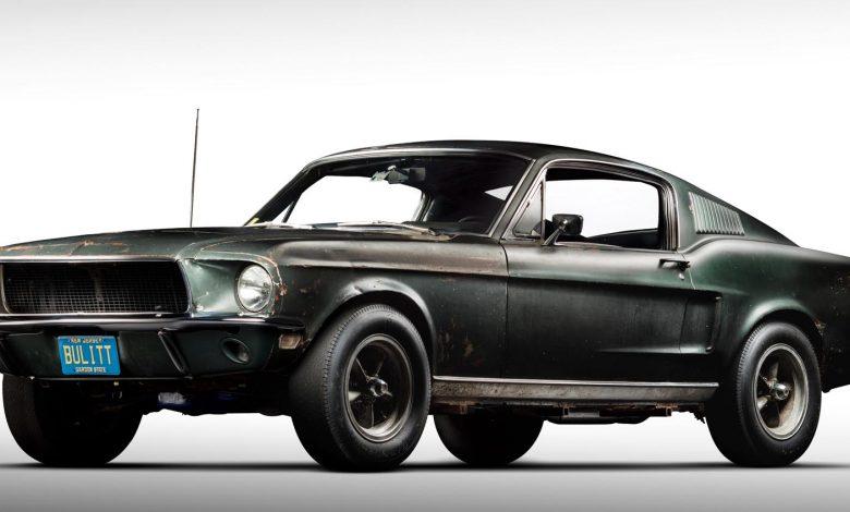 Photo of Ρεκόρ τιμής για την διάσημη Ford Mustang της επικής ταινίας Bullitt