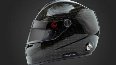 Photo of Κράνος με… κλιματισμό από τον Pininfarina & την Roux Helmets