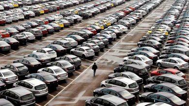 Photo of Μεγάλη πτώση η παγκόσμια αγορά αυτοκινήτου