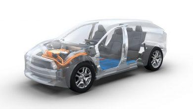 Photo of Subaru: Στόχος το 2025 για το πρώτο EV και το 2035 για εξηλεκτρισμό της γκάμας