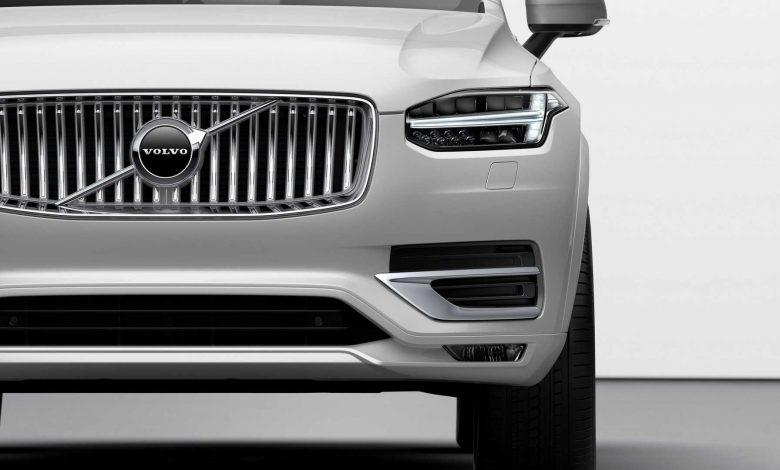 Photo of Αμιγώς ηλεκτρική έκδοση για το επόμενο Volvo XC90, το 2022