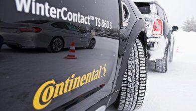 Photo of Continental WinterContact TS 860 S: To εξελιγμένο χειμερινό ελαστικό για σπορ οδήγηση και υψηλές αποδόσεις