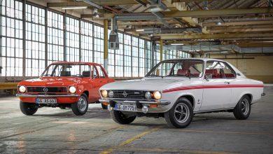 Photo of Πενηντάρισαν τα Opel Ascona και Manta!