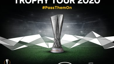 Photo of Το «UEFA Europa League Trophy Tour Driven by Kia» επιστρέφει μέσα στο 2020