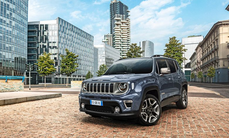 Photo of Νέες πλουσιότερες εκδόσεις για το Jeep Renegade