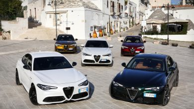 Photo of Οι Alfa Romeo Giulia και Stelvio MY20 στην Ελλάδα