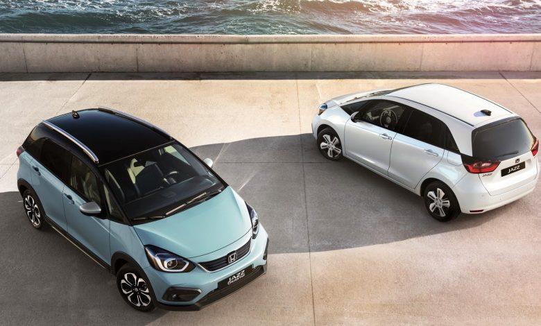 Photo of Επίσημο: Το νέο Honda Jazz Hybrid έχει 1.500άρη κινητήρα βενζίνης
