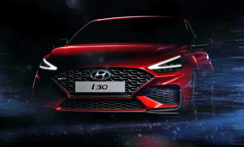 Photo of Facelift για το Hyundai i30