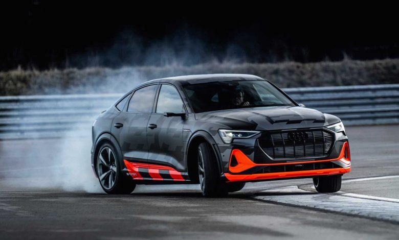 Photo of Audi: Αυτά είναι τα γρήγορα e-Tron S και e-Tron S Sportback