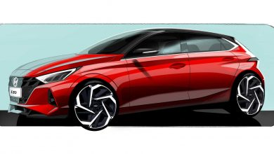 Photo of Επίσημα teaser για το νέο Hyundai i20 – Έρχεται το καλοκαίρι!