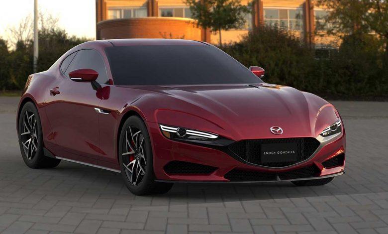 Photo of Πως θα μπορούσε να είναι το Mazda RX-7;