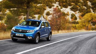 Photo of Renault & Dacia με νέο 1.000άρη LPG κινητήρα