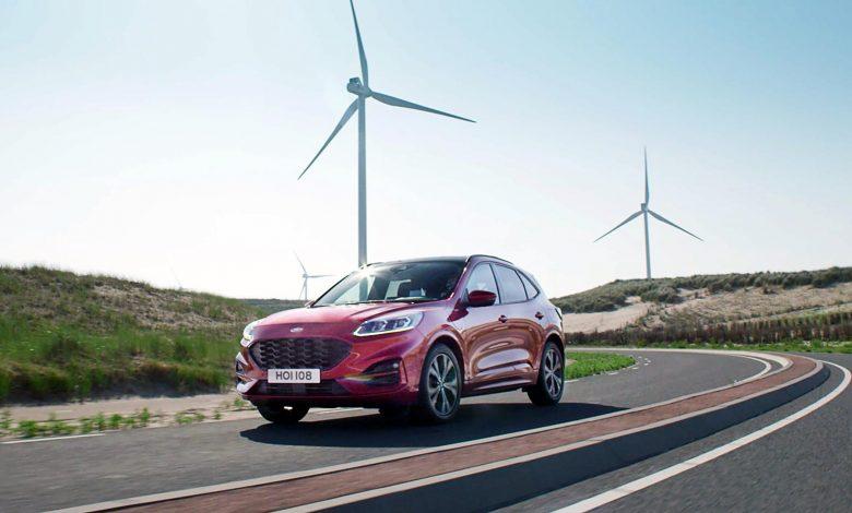 Photo of Ford: Το νέο Kuga έχει την χαμηλότερη κατανάλωση καυσίμου στην κατηγορία του