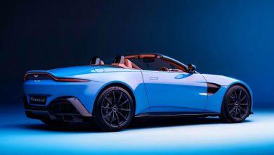 Photo of Η Aston Martin Vantage Roadster έχει την ταχύτερη οροφή παραγωγής