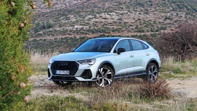 Photo of Audi Q3 Sportback 35 TDI S tronic [test drive]