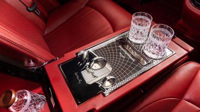 """Photo of MULSANNE – Η ιστορία της """"Μεγάλης Bentley"""""""
