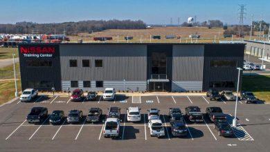 Photo of To νέο τεχνολογικό κέντρο της Nissan στις Η.Π.Α.