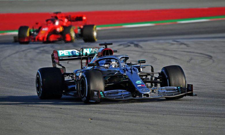 Photo of F1: Τι μας έδειξαν οι πρώτες δοκιμές στην Βαρκελώνη