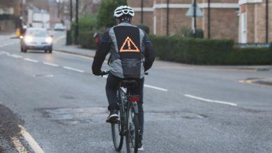 Photo of Το Emoji Jacket της Ford βοηθά ποδηλάτες και οδηγούς για περισσότερη ασφάλεια [vid]
