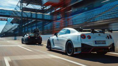 Photo of Δείτε ένα GT-R NISMO να κινηματογραφεί ένα άλλο GT-R!