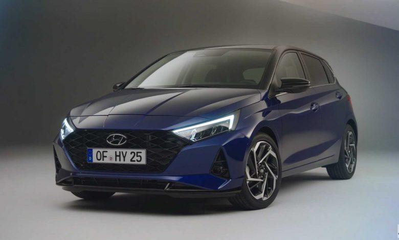 Photo of Επίσημα το νέο Hyundai i20 με νέες τεχνολογίες και υβριδικούς κινητήρες [vid]