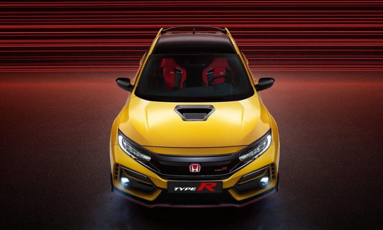 Photo of Honda: Νέο Civic Type R Limited Edition, δύο νέες εκδόσεις και λανσάρισμα του Honda LogR!