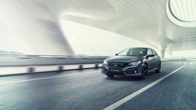 Photo of Από 20.650 ευρώ το ανανεωμένο Honda Civic