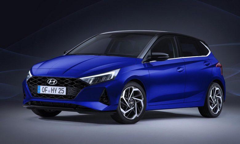 Photo of Πρόωρη αποκάλυψη για το νέο Hyundai i20!