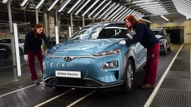 Photo of Η Hyundai ανεβάζει ρυθμό με το Kona Electric