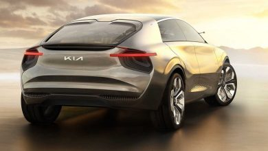 Photo of Νέο λογότυπο για αυτοκίνητα της Kia