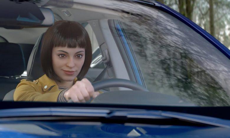 Photo of H νέα Ambassador του Renault KADJAR είναι η Liv και είναι ψηφιακή