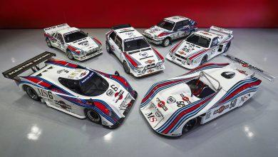 Photo of 6 Lancia για μόλις 7 εκ. ευρώ!