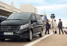 Photo of Mercedes-Benz Vito Tourer Dark Edition: premium υπηρεσίες μετακίνησης πολλών αστέρων!