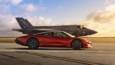 Photo of Είναι ταχύτερη μία McLaren Speedtail από ένα F35 Lightning; [vid]