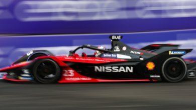 Photo of Formula E – Μεξικό: O Sebastien Buemi της Nissan e.dams στο βάθρο των νικητών