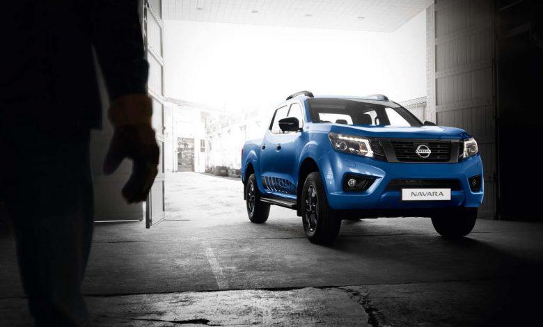 Photo of Το Nissan Navara N-Guard με νέα συναρπαστική εμφάνιση