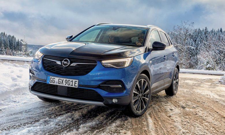 Photo of Με το plug-in υβριδικό Opel Grandland X στην Γερμανία [first drive]