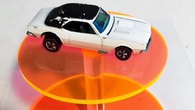 Photo of Αυτή η Camaro των Hot Wheels κοστίζει πολύ περισσότερο και από μία πραγματική!