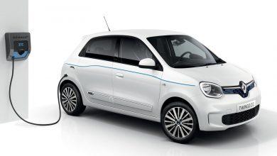 Photo of Επίσημα το ηλεκτρικό Renault Twingo Z.E.
