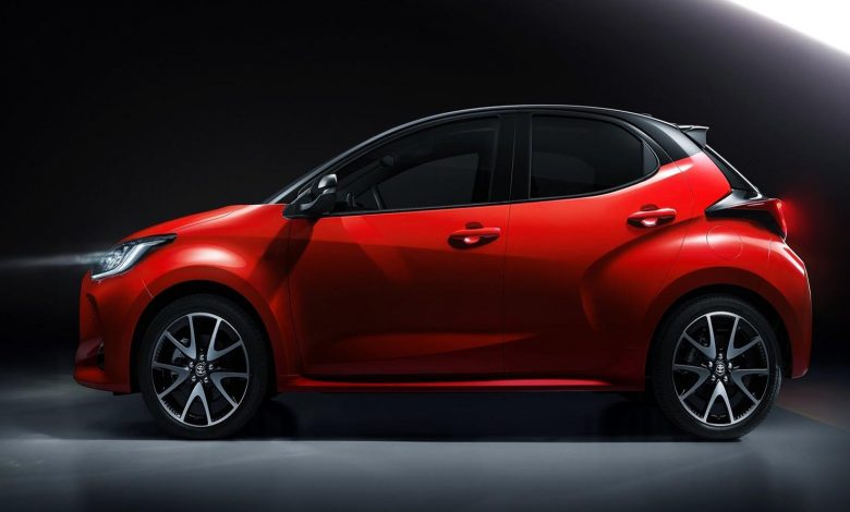 Photo of Το επόμενο Toyota Aygo δεν θα είναι ηλεκτρικό και θα έχει crossover στιλ